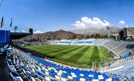 Vuelven los hinchas al estadio! ANFP confirmó los estadios que abrirán este  fin de semana - Central ✪ Deportes